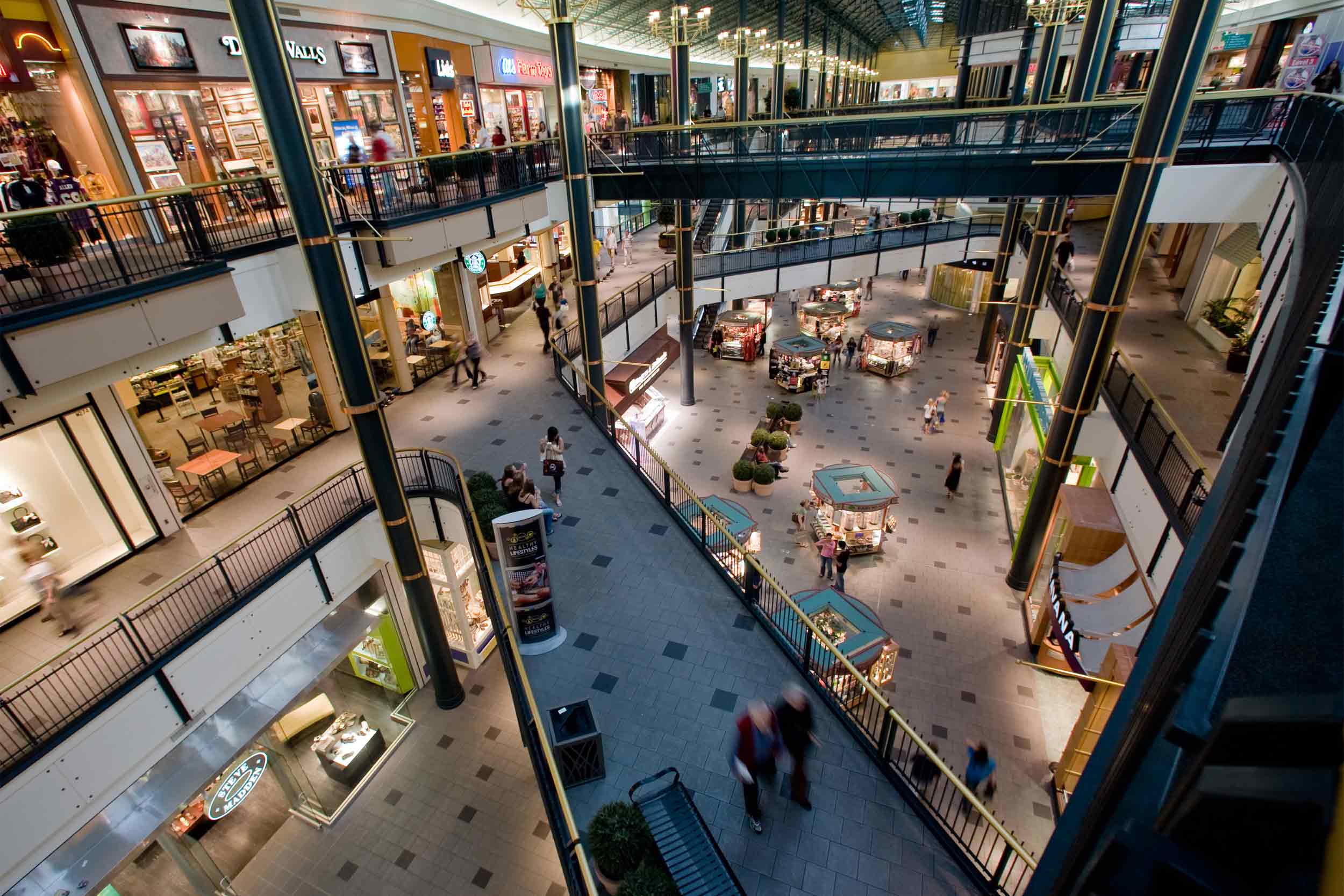 Malls Archives